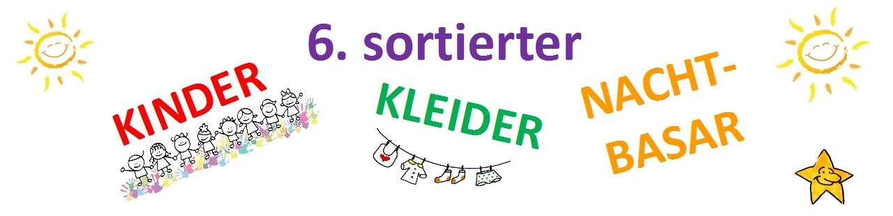 6. Kinderkleider-Nachtbasar - Natur- & Hauskindergarten Sonnenschein ...